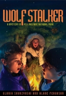 Wolf stalker [downloadable ebook] / a mystery in Yellowstone National Park