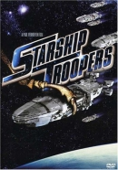 Starship troopers [DVD]