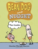 Bean Dog and Nugget : the cookie
