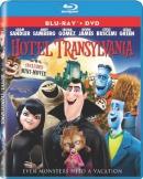 Hotel Transylvania [Blu-ray]