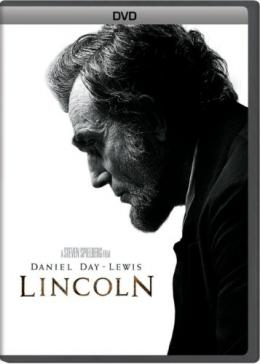 Lincoln [DVD]
