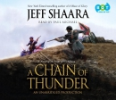 A chain of thunder [CD book] : a novel of the siege of Vicksburg