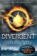 Divergent [CD book]