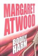 Bodily harm [large print]