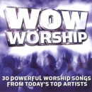 WOW worship [music CD] : 30 powerful worship songs from today's top artists
