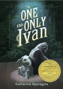 The one and only Ivan [CD book]