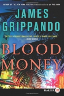 Blood money [large print]