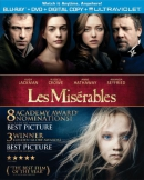 Les mise´rables [Blu-ray]