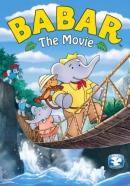 Babar [DVD] : the movie