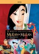 Mulan [DVD]. Mulan II
