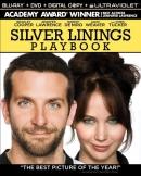 Silver linings playbook [Blu-ray]