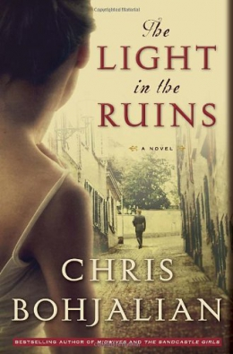 The Light In The Ruins : A Novel