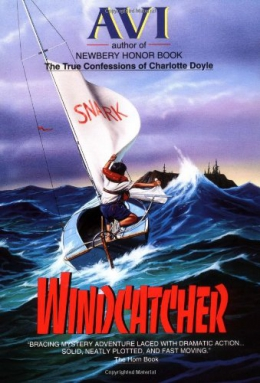 Windcatcher [CD Book]