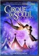 Cirque du Soleil [DVD] : worlds away
