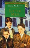 Little men [downloadable audiobook]