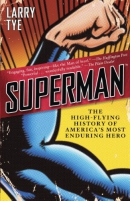 Superman [downloadable audiobook] / the high-flying history of America's most enduring hero