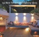 150 best terraces and balcony ideas