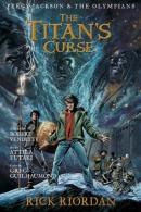 The Titan's curse : the graphic novel