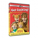 Between the lions [DVD]. Get cooking!