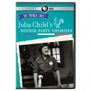 Julia Child's dinner party favorites [DVD]