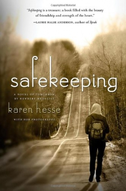 Safekeeping [downloadable Audiobook]