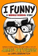 I funny [downloadable audiobook] / a middle school story