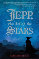 Jepp, who defied the stars [downloadable audiobook]