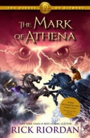 The mark of Athena [downloadable audiobook]