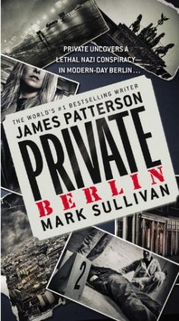 Private Berlin [downloadable Audiobook]