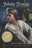 Johnny Tremain [downloadable ebook]