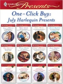 One-click buy [downloadable ebook] / July Harlequin presents.