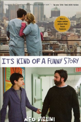 It's Kind Of A Funny Story [downloadable Ebook]