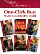 One-click buy : March silhouette desire