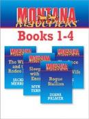 Montana mavericks [downloadable ebook] / books 1-4