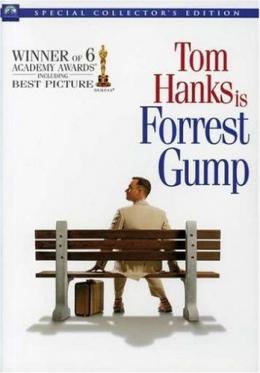 Forrest Gump [DVD]