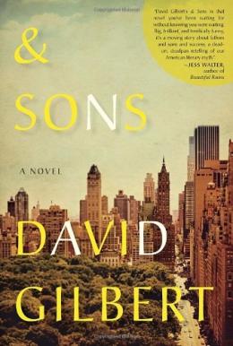 & Sons : A Novel