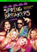 Spring breakers [DVD]