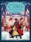 Nicholas St. North and the battle of the Nightmare King [downloadable audiobook]