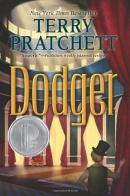 Dodger [downloadable audiobook]