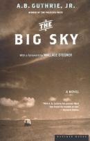 The big sky [downloadable audiobook]