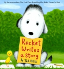 Rocket writes a story [downloadable ebook]