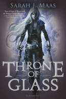 Throne of glass [downloadable ebook]