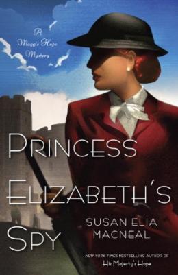Princess Elizabeth's Spy [downloadable Ebook]