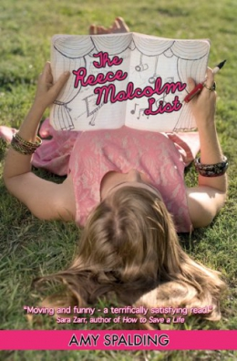 The Reece Malcolm List [downloadable Ebook]