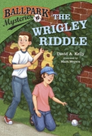 The Wrigley riddle [downloadable ebook]