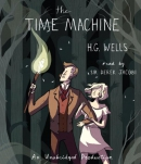 The time machine [CD book]