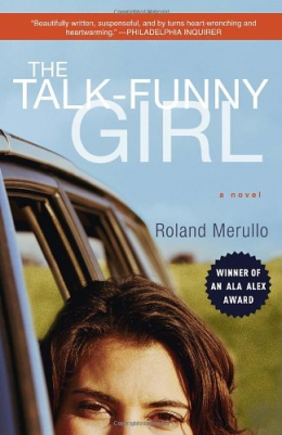The Talk Funny Girl [downloadable Ebook]