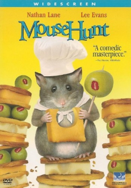 Mousehunt [DVD]