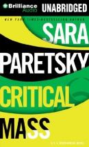 Critical mass [CD book]