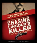 Chasing Lincoln's killer [downloadable audiobook]